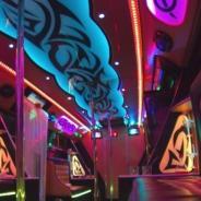 Продажа Bus Party клуб на колесах.
