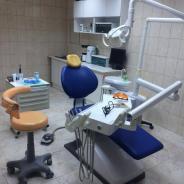 Аренда стоматологического кабинета 500р.