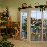 Магазин цветов с прибылью 70 000 рублей в Московской области