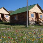 Продается бизнес - базы отдыха на Байкале