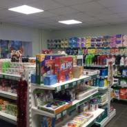Продается магазин канцтоваров, бытовой химии и игрушек