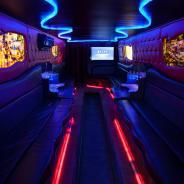 Продается автобус для вечеринок (Патибас, Partybus)