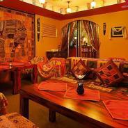 """Сеть ресторанов """"Тибет Гималаи"""""""