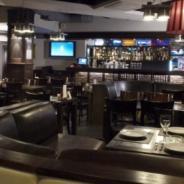 Большой пивной ресторан в ЦАО
