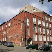Продажа здания нежилой фонд
