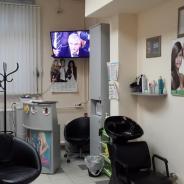 Продаётся салон парикмахерская