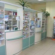 Действующая Аптека в городе Подольске (по цене активов)